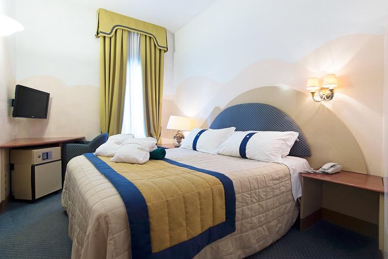Grand Hotel Terme Roseo Bagno di Romagna: Spa hotel in the Romagna ...
