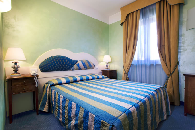 Grand Hotel Terme Roseo Bagno di Romagna: Spa hotel in the Romagna ...