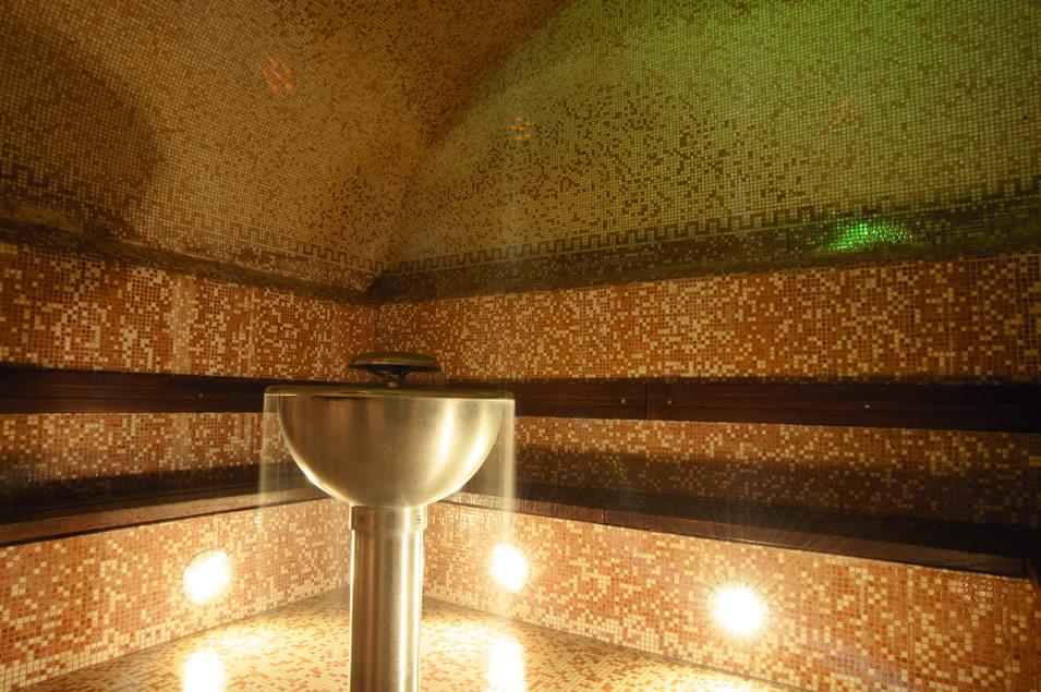Hotel Delle Terme Santa Agnese Bagno di Romagna: a 4-star hotel with ...